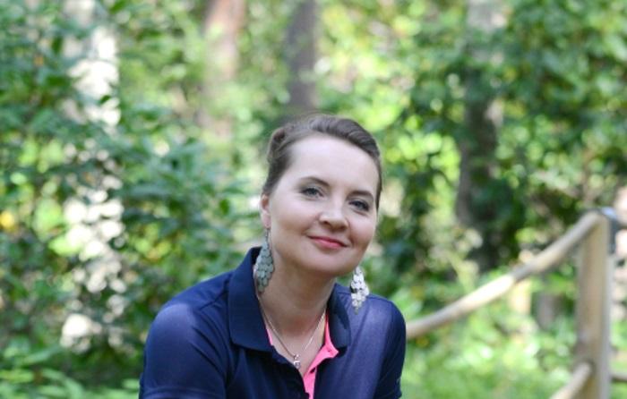 Elina Saarinen
