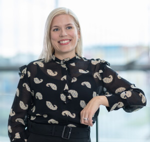 Kaisa Lipponen Paulig