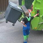Opas jätekuljetusten hankintaan