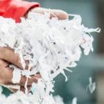 Tilaa keräyspaperin kierrätysideoille