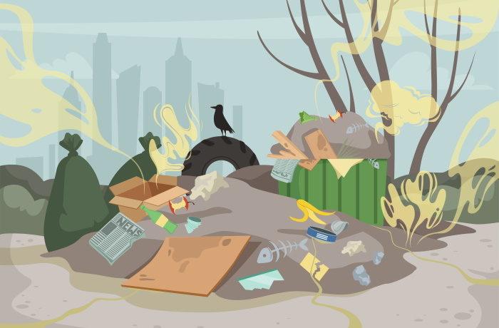 EU:lta Zero Pollution -toimintaohjelma