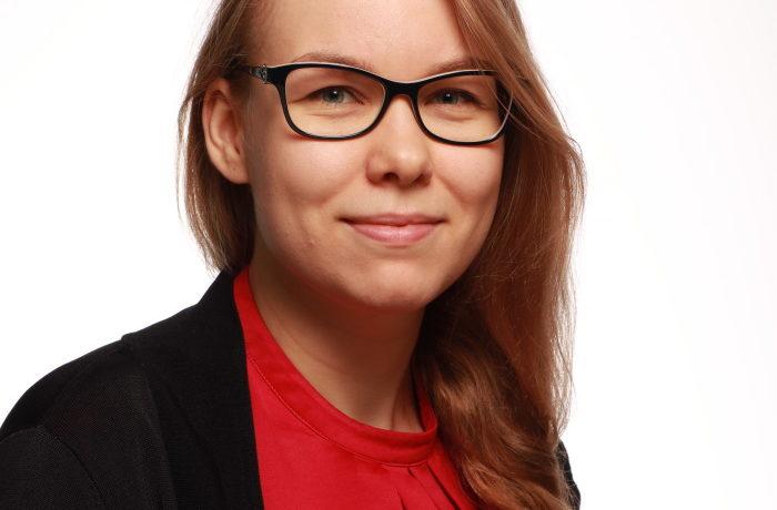 Jenni Kaipainen