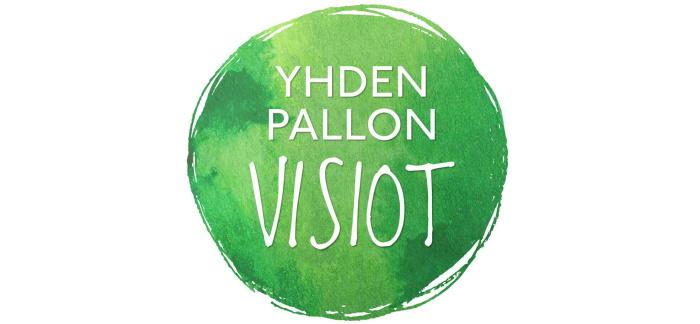 Yhden pallon visiot -logo