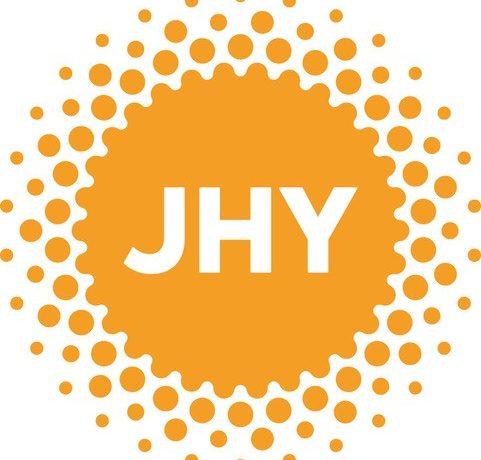 JHY logo