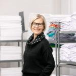 Lindström tarjoaa työvaatteita palveluna