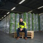 EcoUp auttaa rakennusalaa vihreään siirtymään