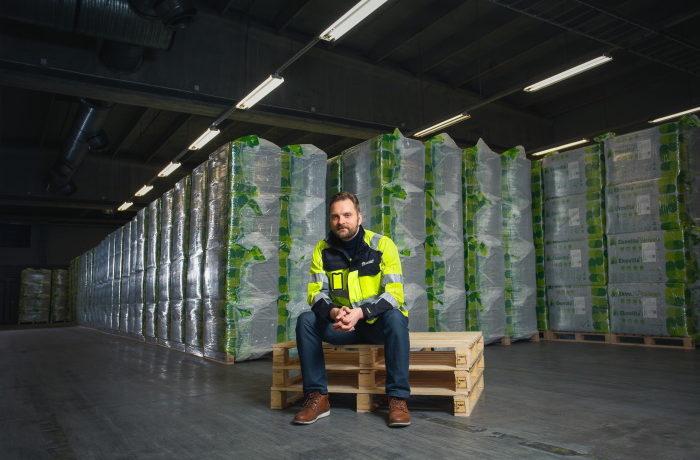 Antti Ollikainen EcoUp