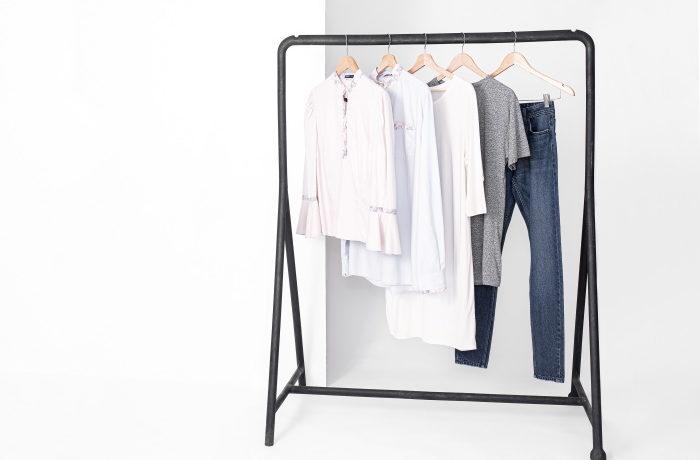 Infinna-kuidusta valmistettuja vaatteita
