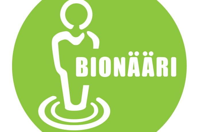 Bionääri-logo