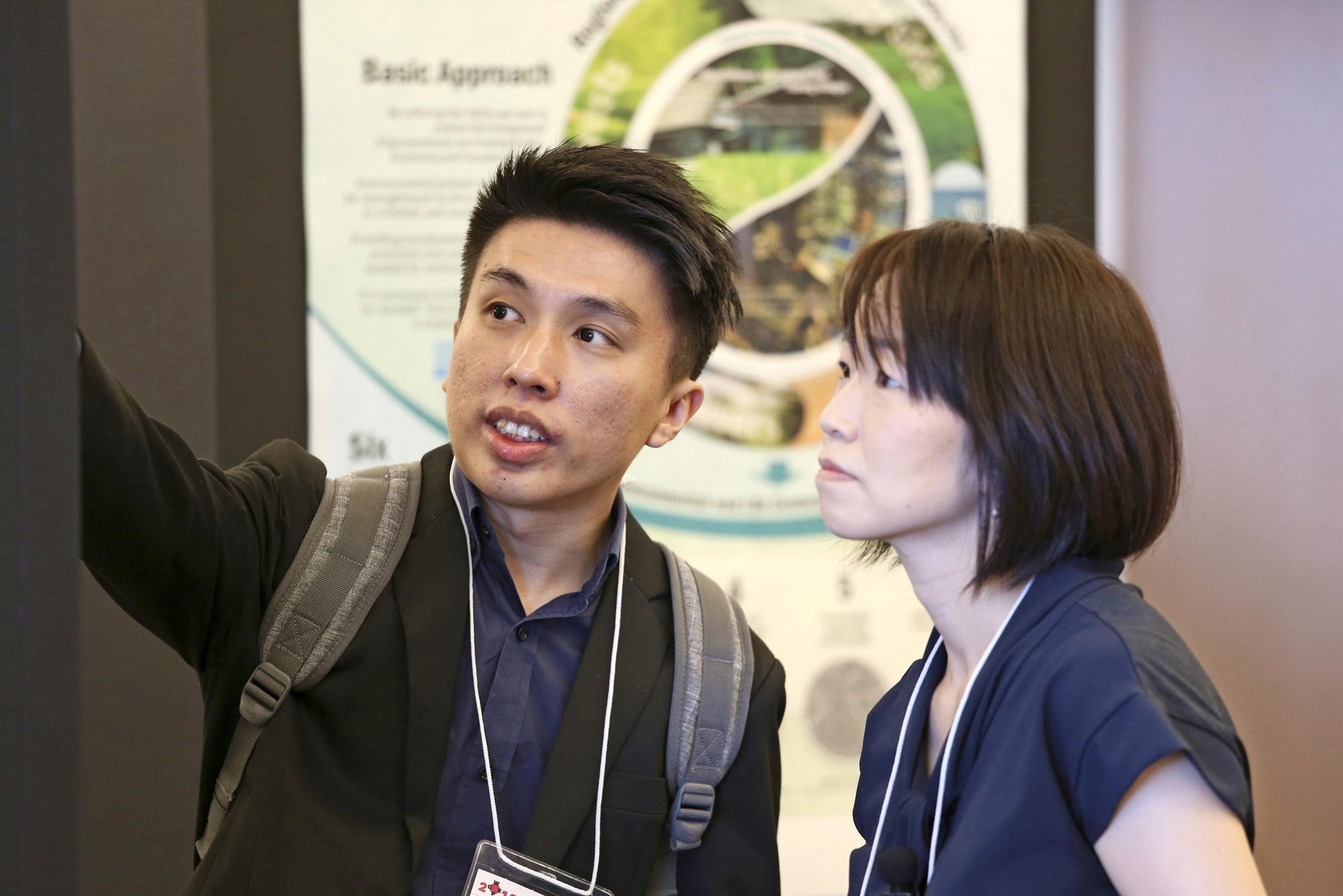 Japani on sitoutunut kestävään materiaalitalouteen vuodesta 2000 lähtien. Se tarkoittaa alueellisia kiertotaloustoimia, elinkaariajattelua, kestävyyttä tukevia teknologioita, paikallisten resurssien käyttöä kestävien yhteisöjen rakentamisessa sekä kansainvälistä resurssien kiertoa.