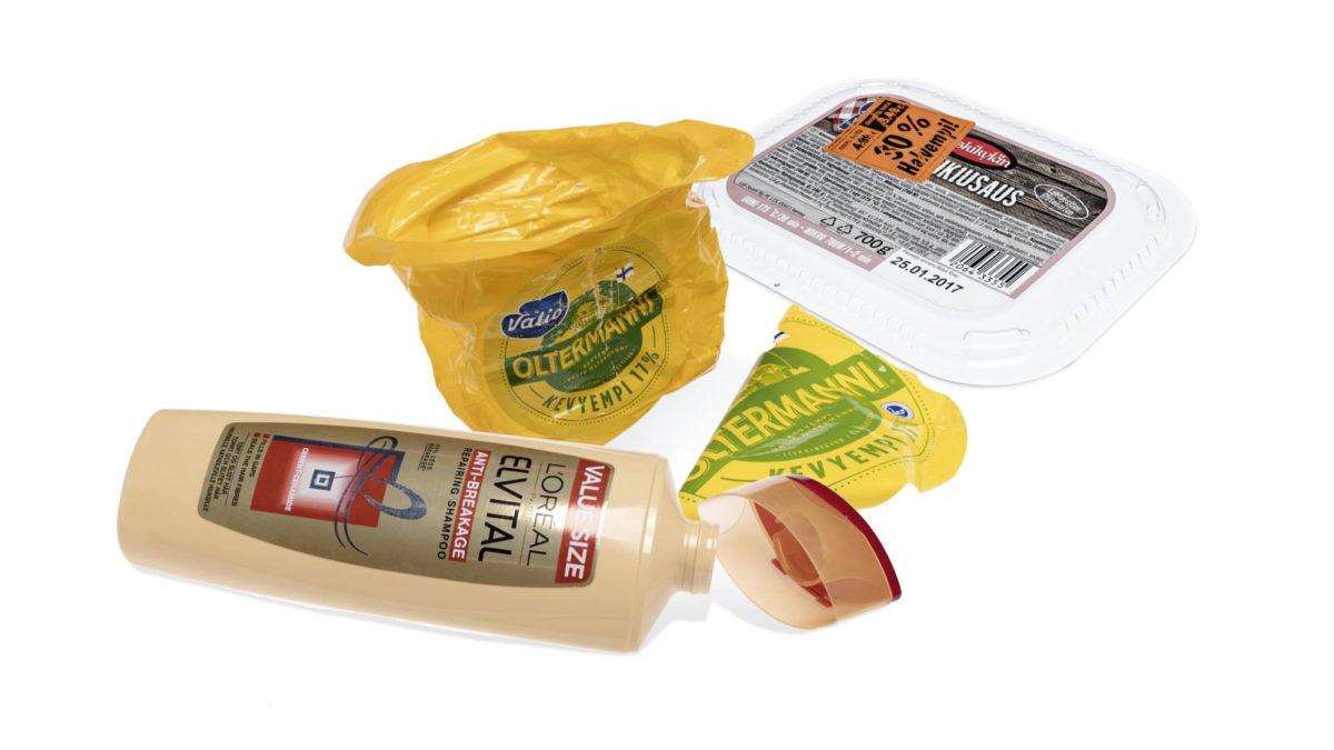 HSY laajensi muovipakkausten keräystä asuinkiinteistöiltä syyskuusta alkaen. Keräykseen voivat liittyä kaikki pääkaupunkiseudun ja Kirkkonummen asuinkiinteistöt. Muovipakkauksia ovat muun muassa sampoopullot, jogurttipurkit, muovipussit sekä leikkele-, juusto- ja valmisruokapakkaukset.