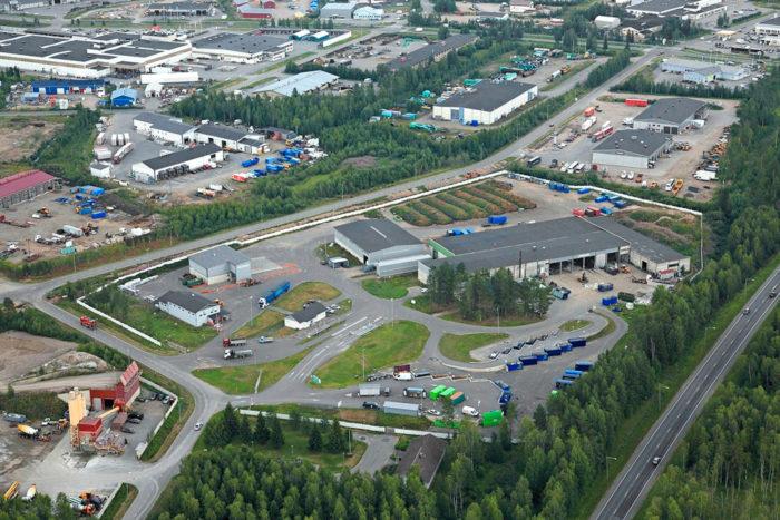 Nouseeko Rovaniemen Alakorkalon alueelle uusi biokaasulaitos? Rovaniemi tähtää muutenkin kiertotalouden eturintamaan. Kaupunki julkaisi yhdessä Circwaste-hankkeen edelläkävijäkuntien, Iin ja Jyväskylän kanssa, oman tiekarttansa kiertotalouteen.