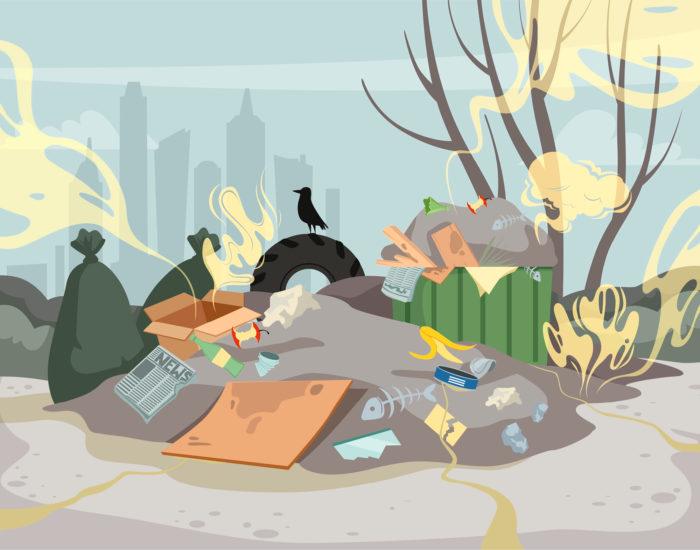 EU:n uuteen Towards a Zero Pollution -toimintaohjelmaan kuuluu ehdotus, että pilaantuneita ympäristöjä kunnostettaisiin paikallisiksi virkistysalueiksi.