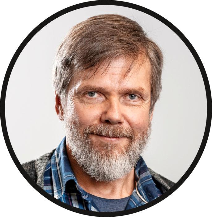 Ari Jokinen