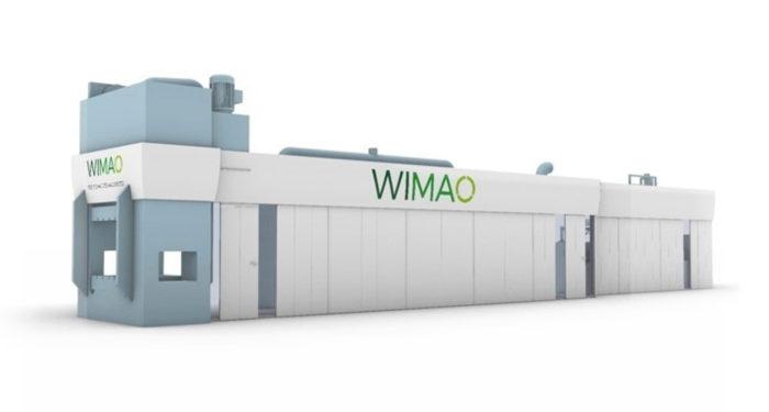 Wimao tarjoaa koko prosessilinjan jätemuovin käsittelystä aina laadukkaisiin lopputuotteisiin asti.